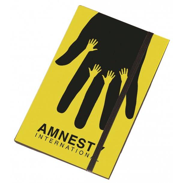 Amnesty Notebook
