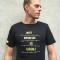 T-shirt - Intet menneske er illegalt